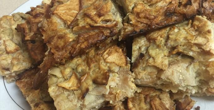 matzah kugel recipe
