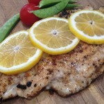 Grouper Filet recipe