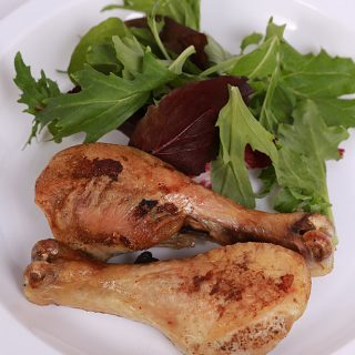 Chicken Legs Recipe