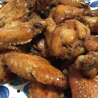 Sweet Maple Glazed Chicken recipe