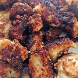 Grouper Nuggets recipe
